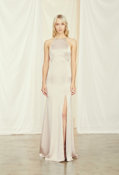 imani amsale bridesmaids dress