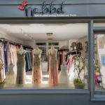 nabbd | bridesmaids dresses in london