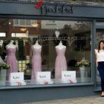 nabbd bridesmaids shop in london