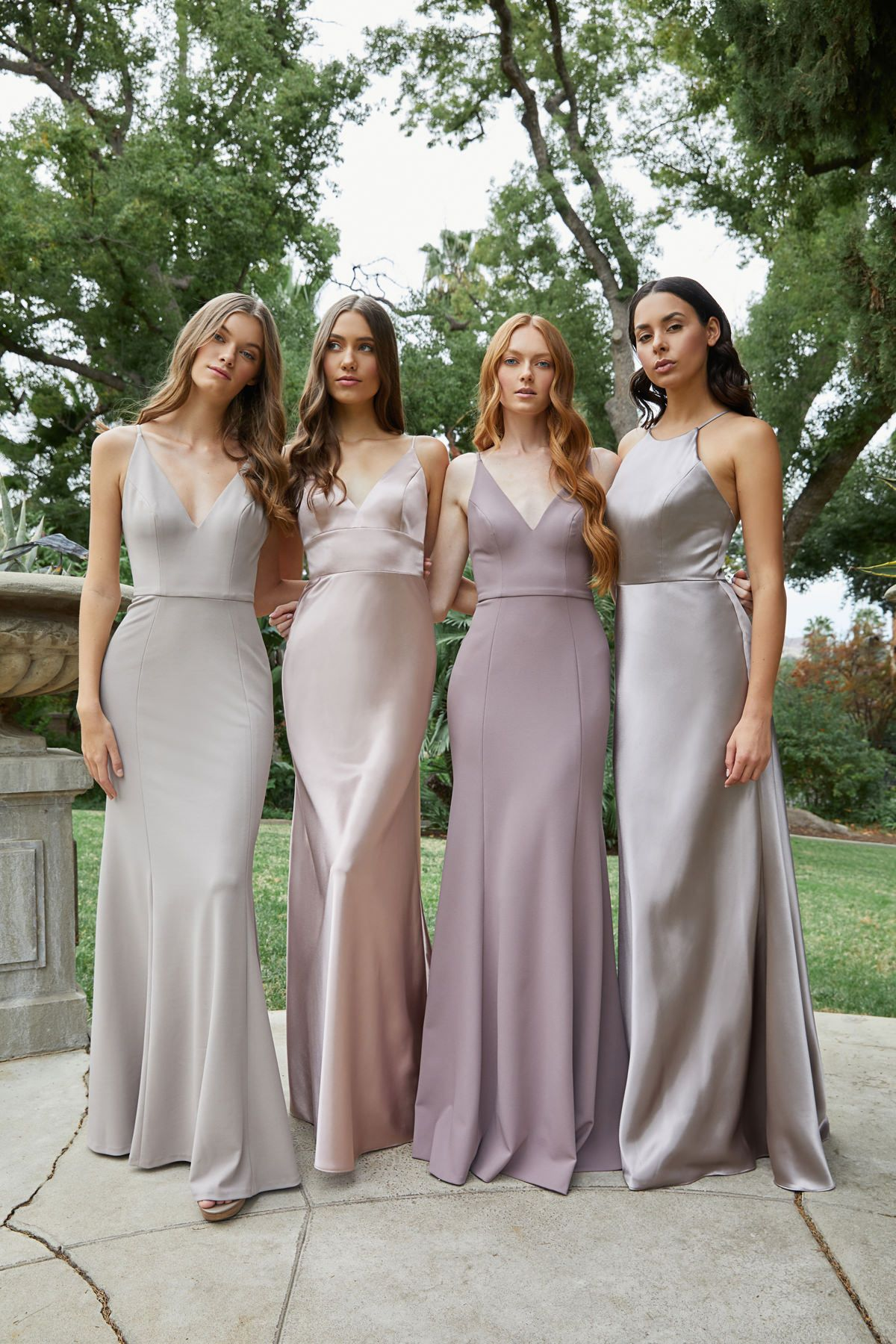 jenny yoo dresses types of bridesmaid