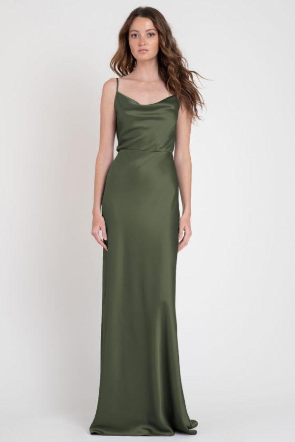 sylvie jenny yoo bridesmaid dress
