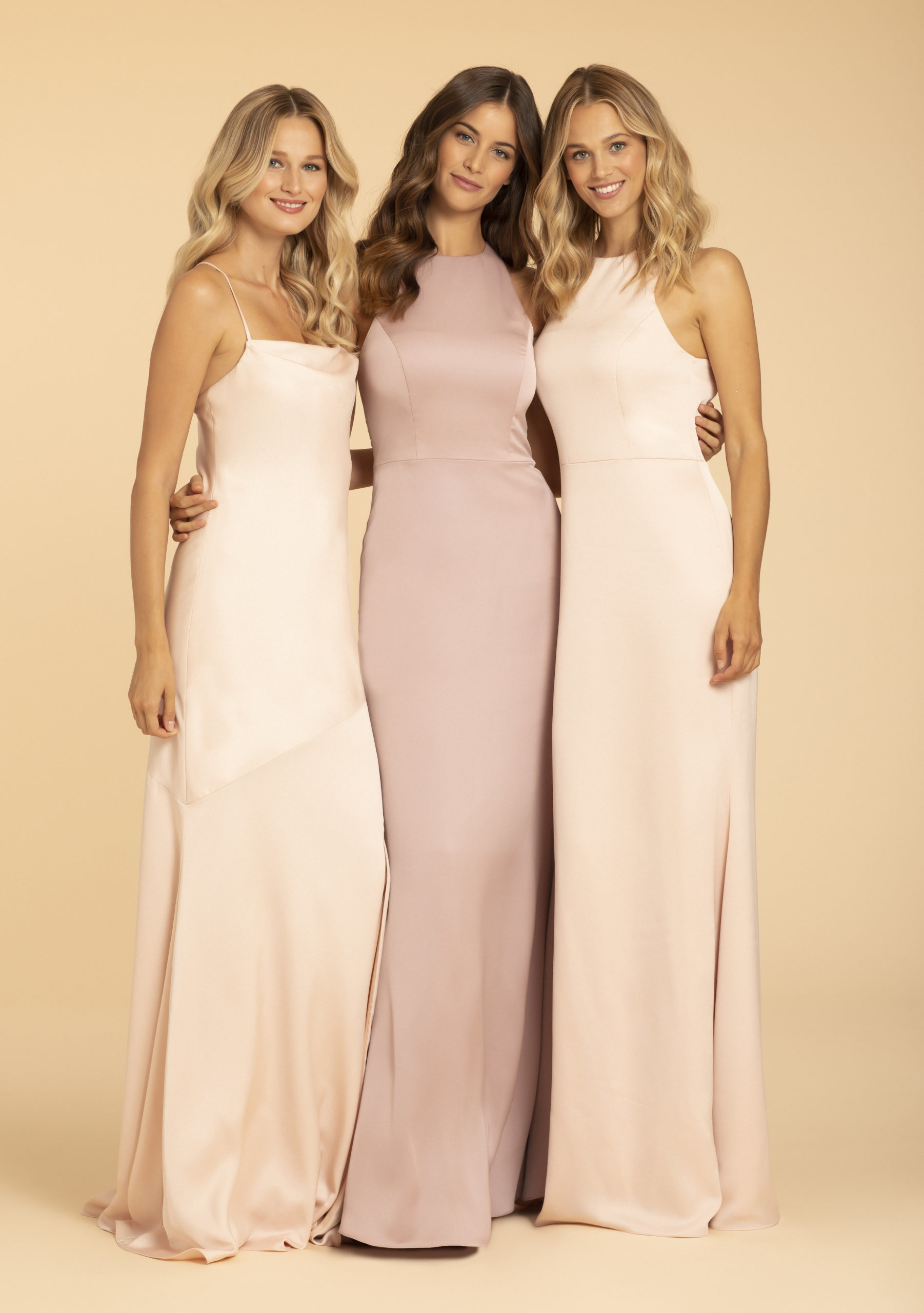 hayley paige bridesmaids dresses in london