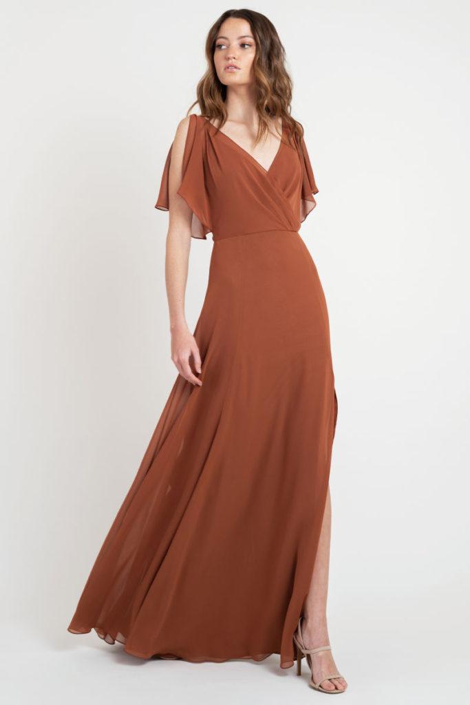 Hayes Jenny Yoo Bridesmaid Dresses in London