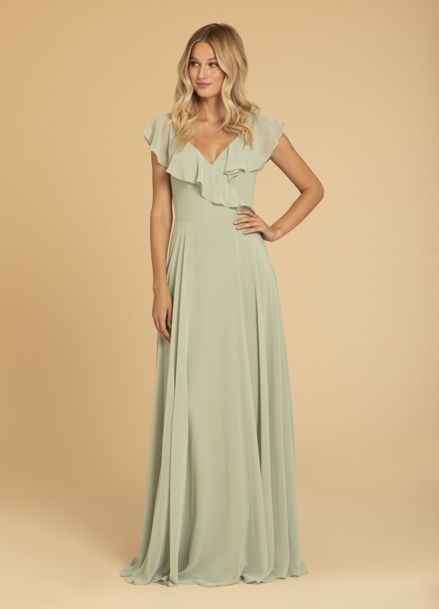 Bridesmaid Dresses in 2021 hayley paige