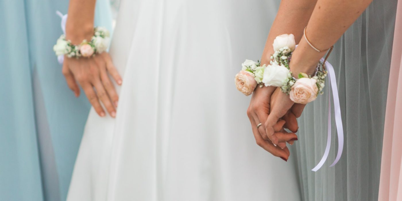 Show Your Bridesmaids Some Love on Your Big Day