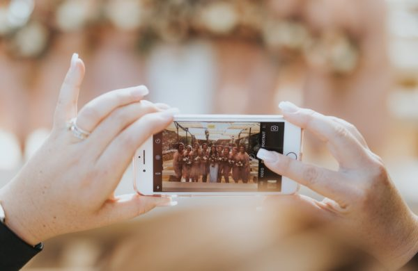 virtual bridesmaid proposal