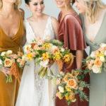 mix and match bridesmaids jenny yoo