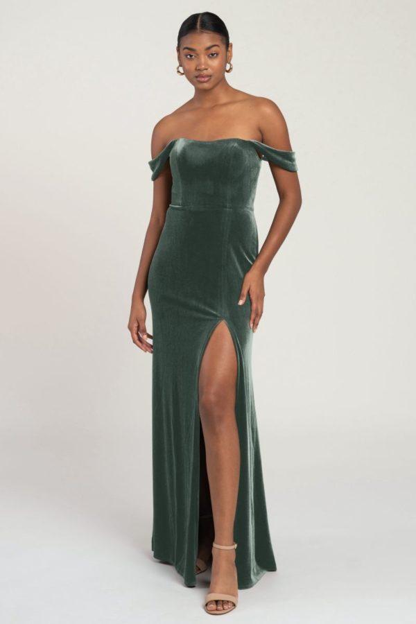 issa jenny yoo bridesmaid dress trends 2022