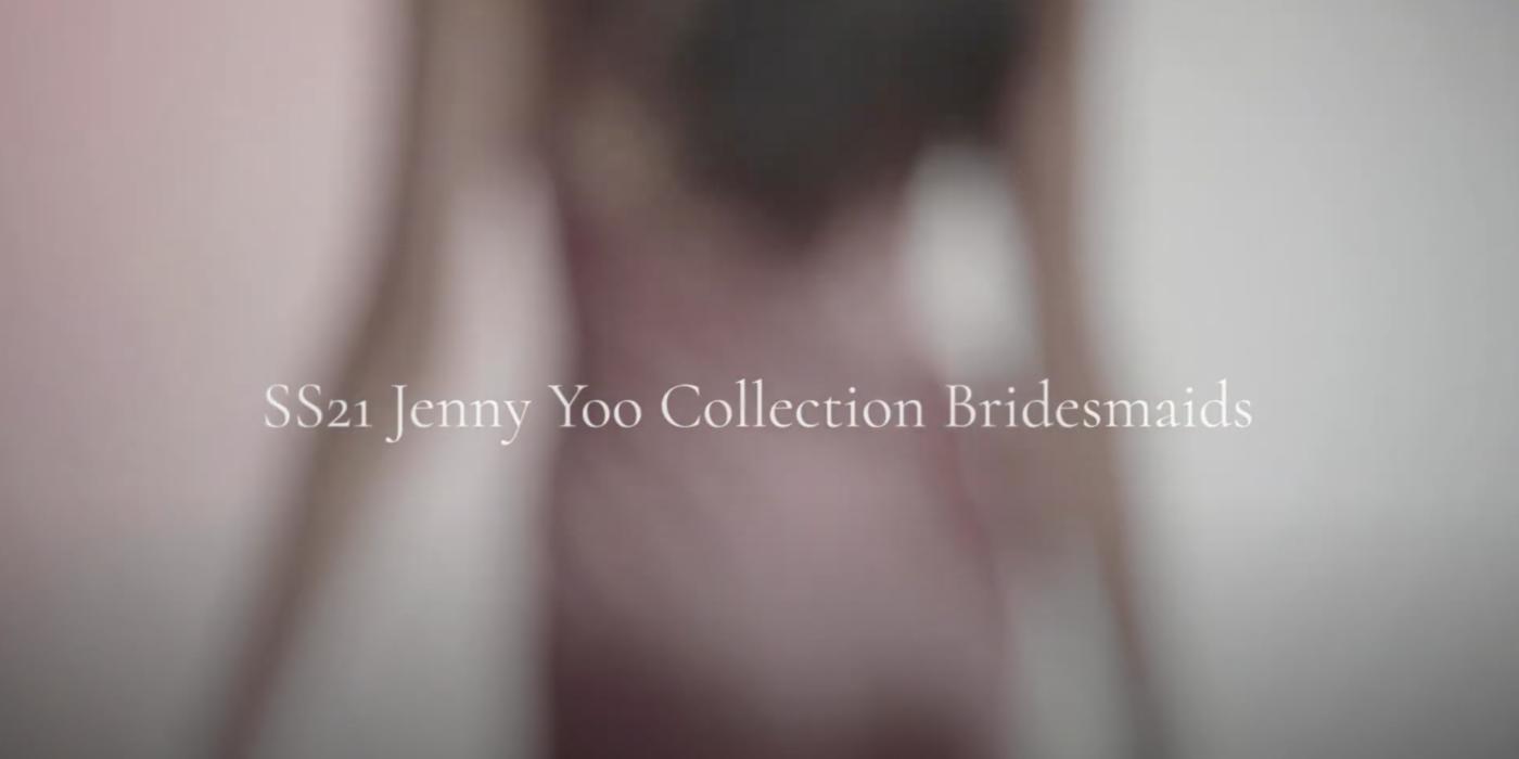 2021 jenny yoo bridesmaids