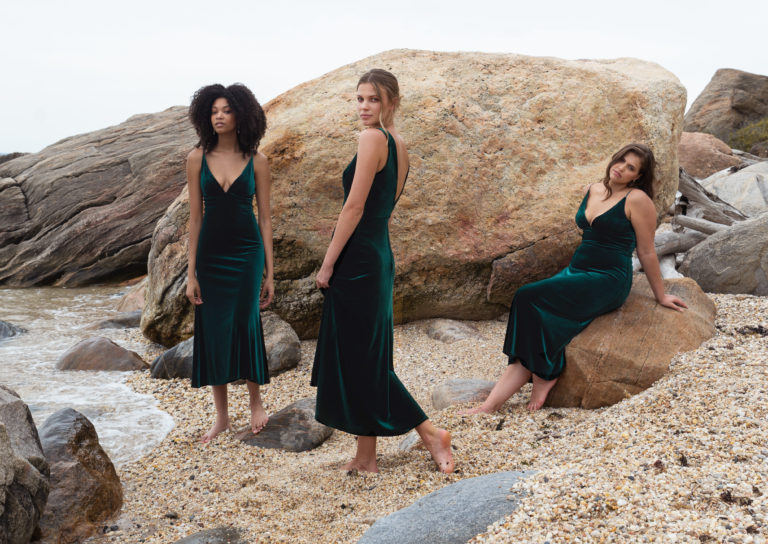 short bridesmaid dresses from jenny yoo