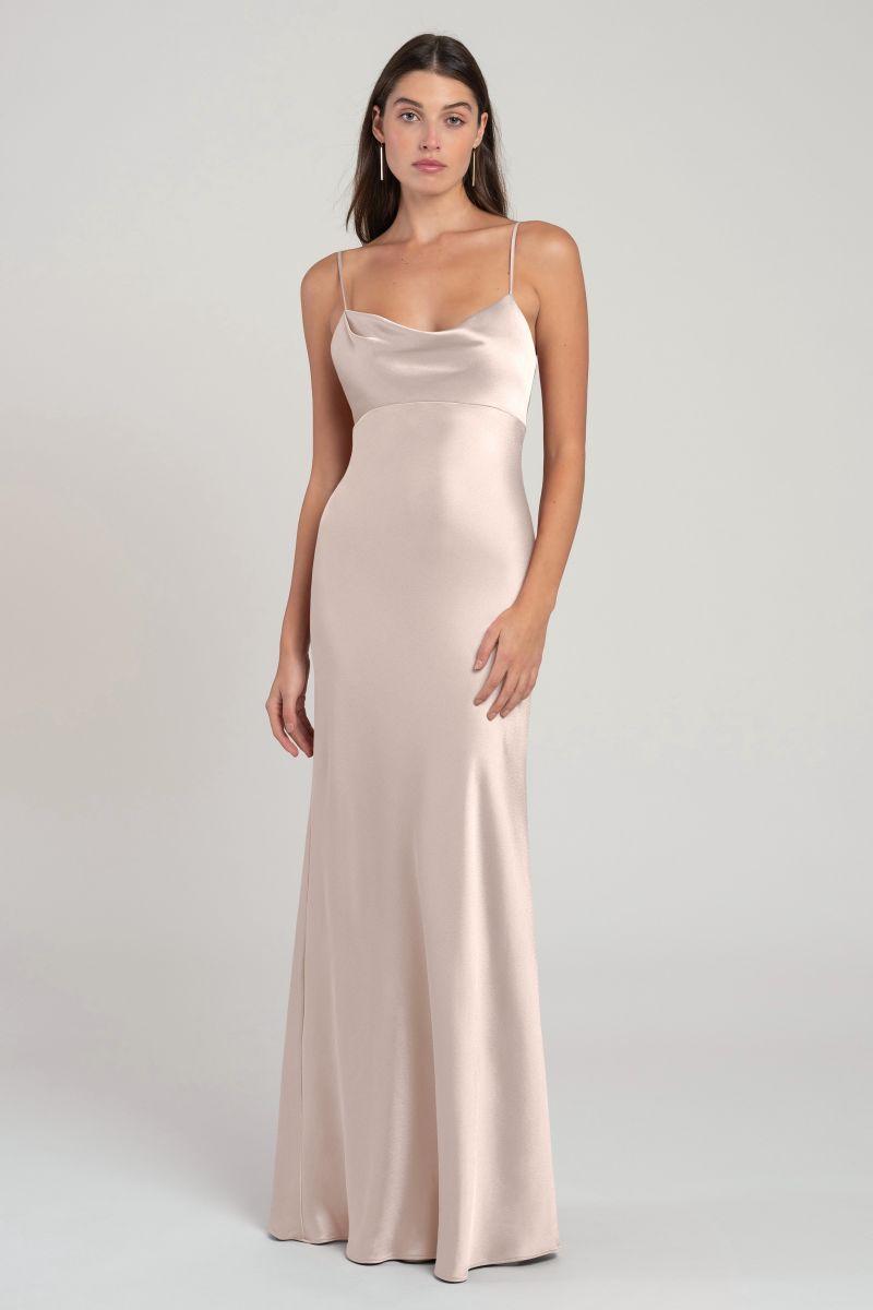 addison bridesmaid jenny yoo pink bridesmaid dresses